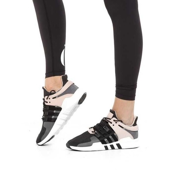 the latest 4a239 33739 Adidas EQT Support ADV Women's Sneakers NWT